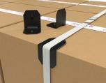 Kunststof beschermhoeken - hoekbeschermers voor sterke randbescherming