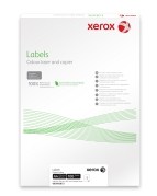 Xerox - Xerox Format Standard