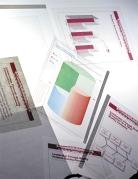 Xerox transparante films - voorbeeld overheadpresentatie 3